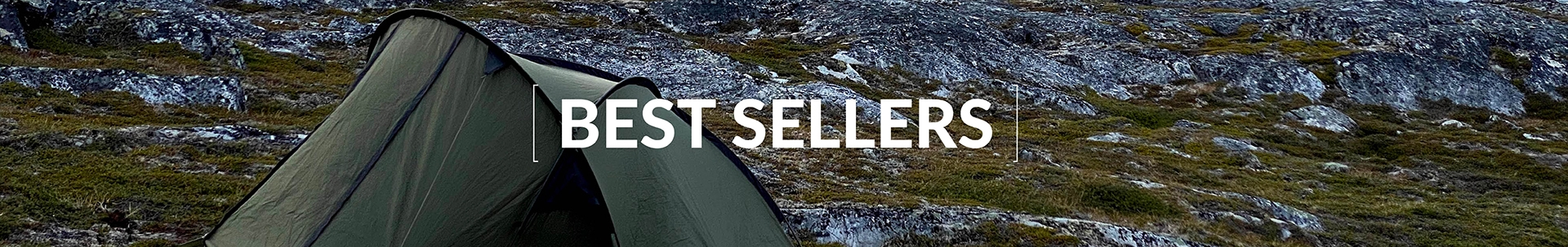 Best Sellers Tents and Shelters
