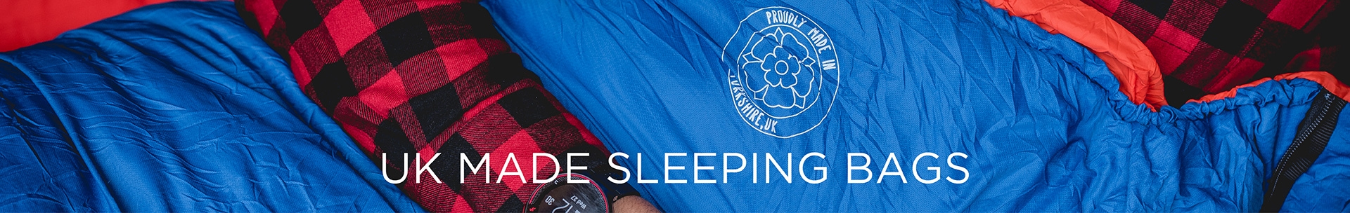 UK Softie Sleeping Bag Range