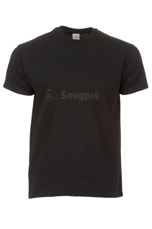 Default Snugpak® Logo T-shirt Black