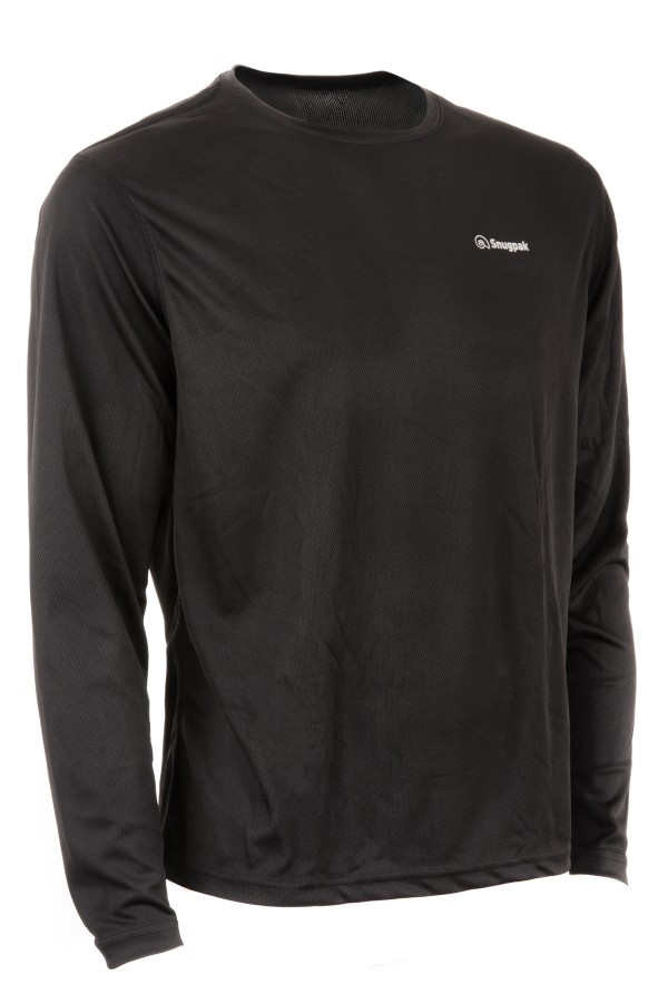 2nd Skinz Coolmax® Long Sleeve Top