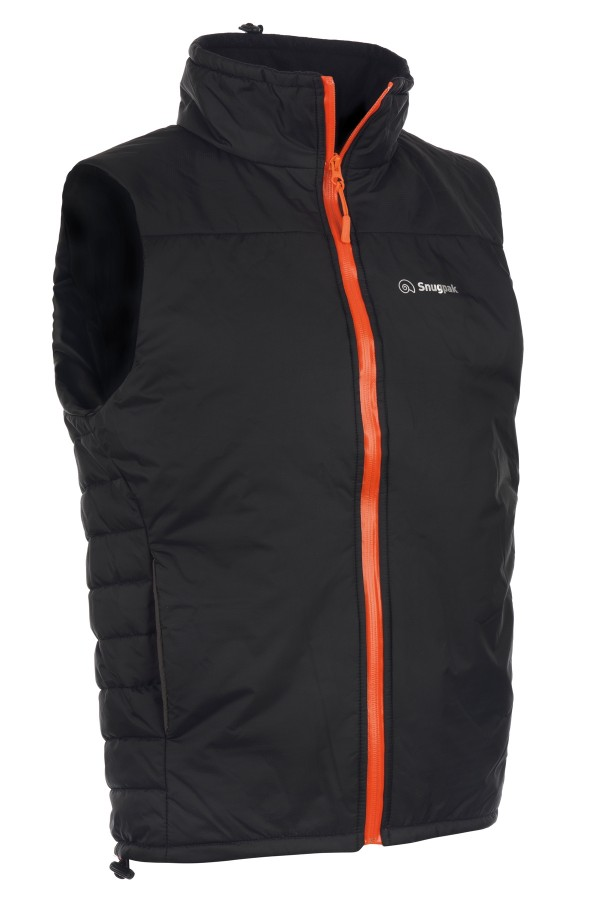 Adventure Racing Vest - Black