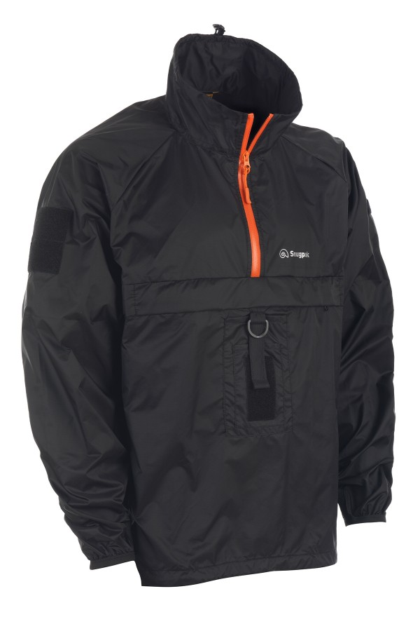 Adventure Racing Windtop - Black