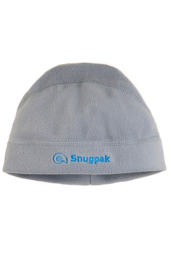 Contact Fleece Beanie Hat