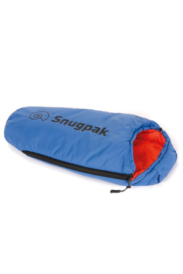 Default Mini Sleeping Bag Blue