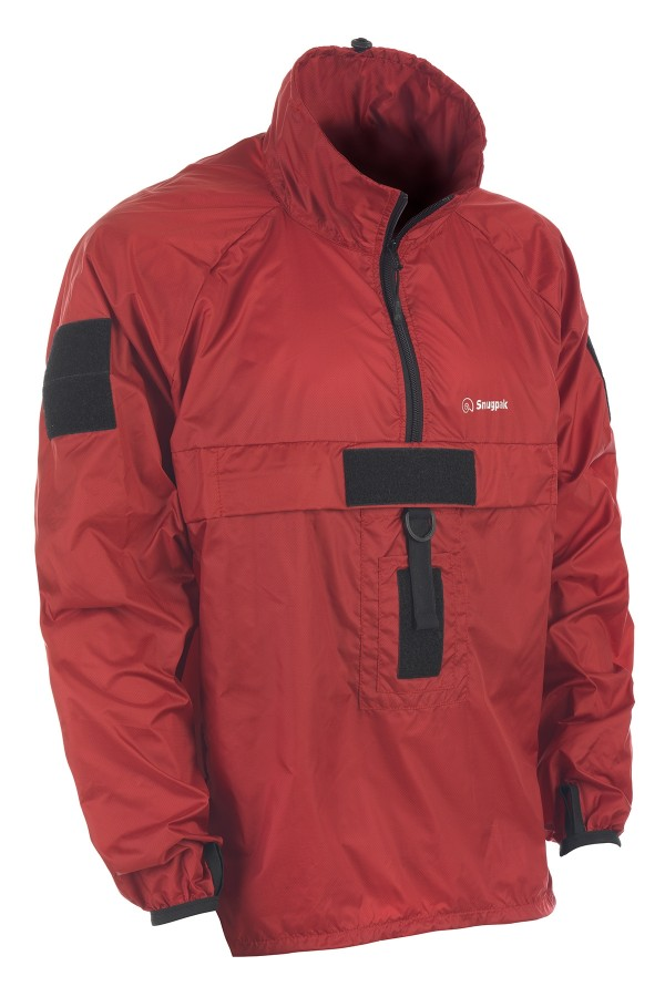S&R Windtop - Red