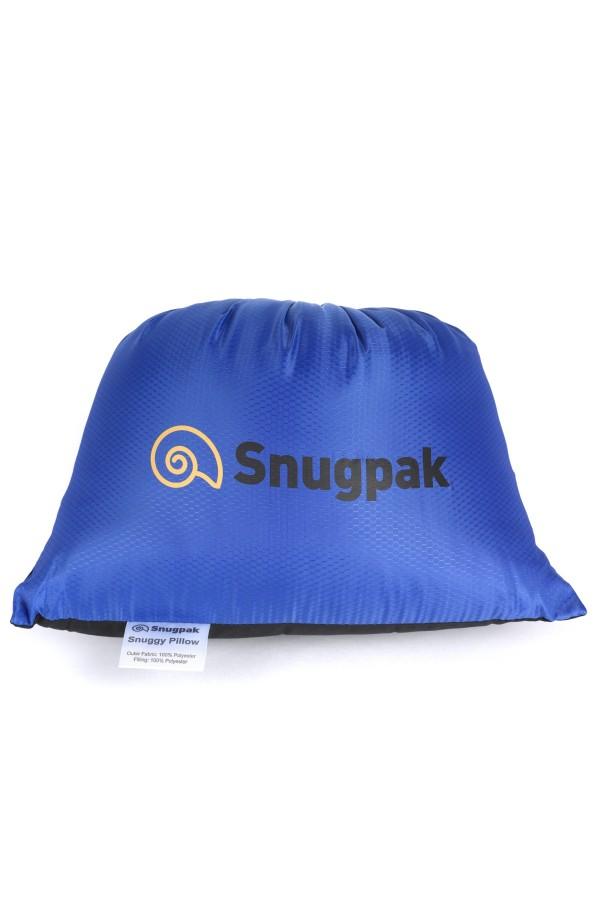 Default Snuggy Pillow Blue