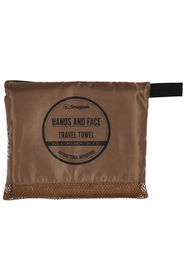 Travel Towel Hands & Face