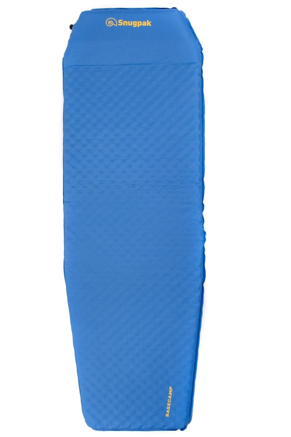 XL Self-inflating Mat with Built-in Pillow