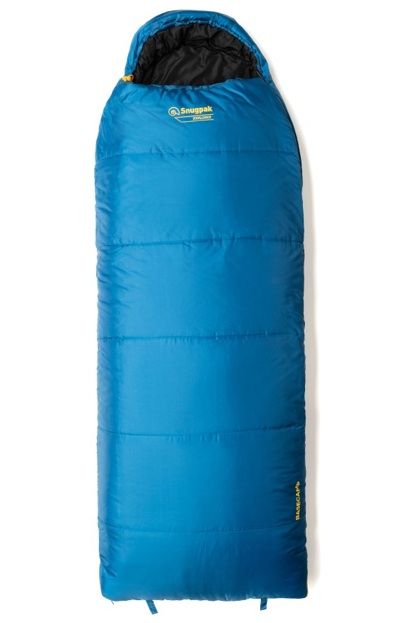 Explorer - Sleeping Bag (Closed)