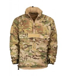 MML3 Softie Smock - Multicam