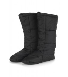 Default Insulated Tent Boots Black