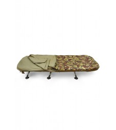 Fortis Techlite Compact DPM Camouflage
