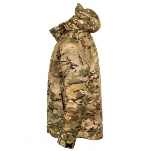 arrowhead multicam camouflage sideview