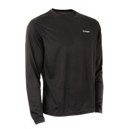 Default 2nd Skinz Coolmax® Long Sleeve Top