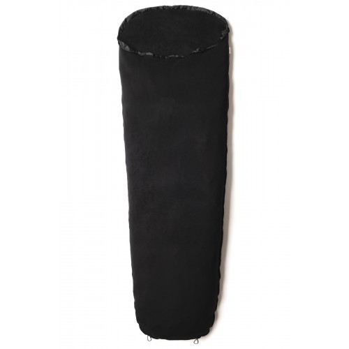 Default Fleece Insulating Liner Black