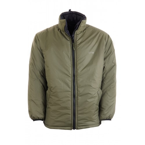 Default Sleeka Reversible Olive Black 1