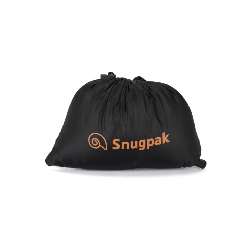 Default Snuggy Pillow Black