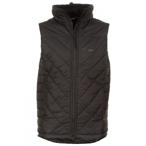 Default SV3 Gilet Black