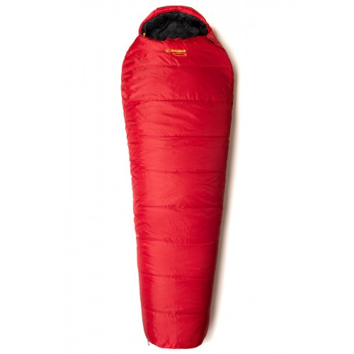 Default The Sleeping Bag Red