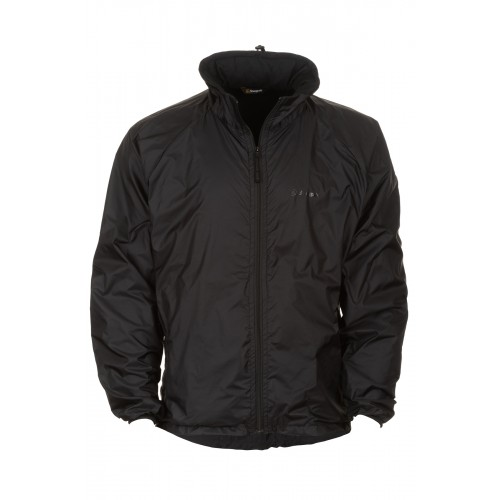 Default Vapour Active Soft Shell Jacket Black