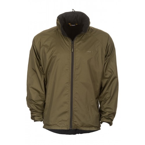 Default Vapour Active Soft Shell Jacket Olive