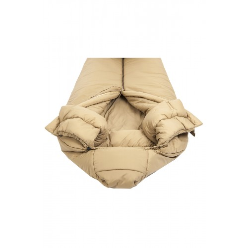 Detail Softie® Antarctic Desert Tan 2