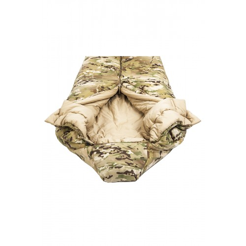 Detail Softie® Antarctic Multicam 2