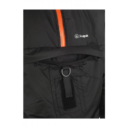 Detail Adventure Racing Softie® Smock 4