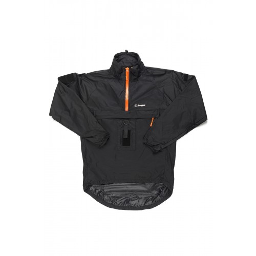 Detail Adenture Racing Windtop Black 2
