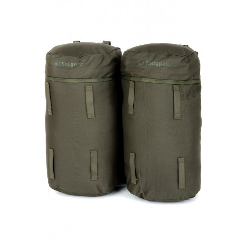 olive side pouches