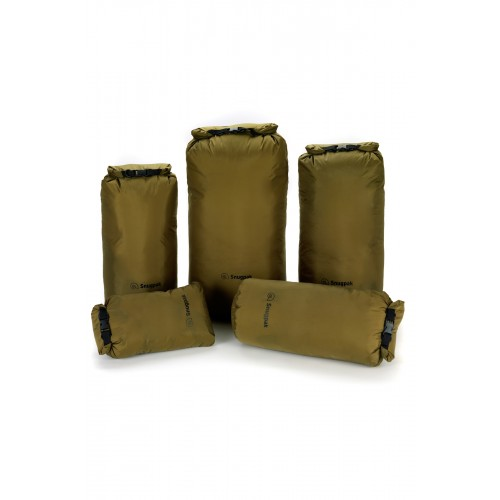 Packsize Dri-sak Coyote Tan