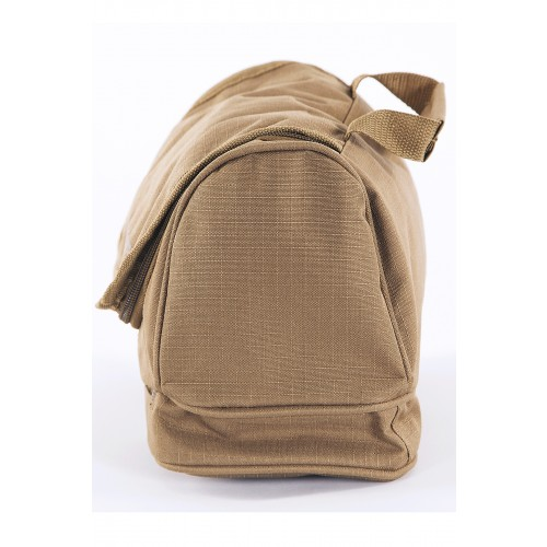 Detail Luxury Wash Bag Coyote Tan 1