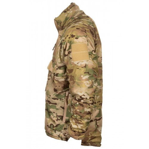 Detail MML 3 Softie® Smock Multicam 1
