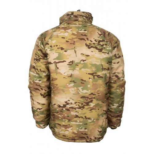 Detail MML 6 Softie® Smock Multicam 3