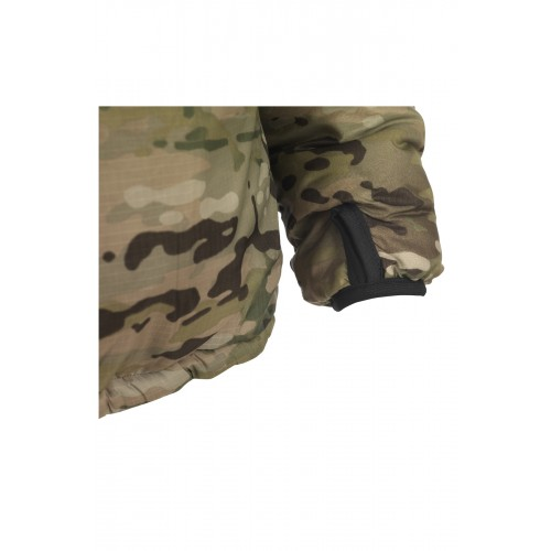 Detail MML 6 Softie® Smock Multicam 2