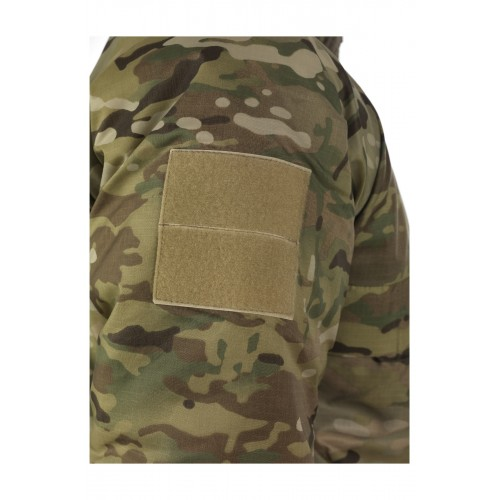 Detail MML 9 Softie® Smock Multicam 1