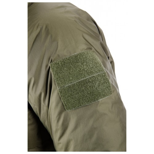 Detail MML 9 Softie® Smock Olive 3