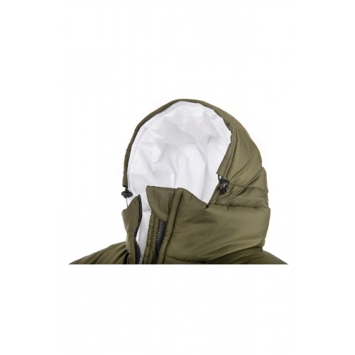 Detail SJ12 Reversible Olive White 4