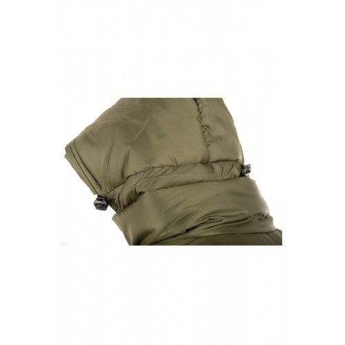 Detail SJ12 Reversible Olive White 5