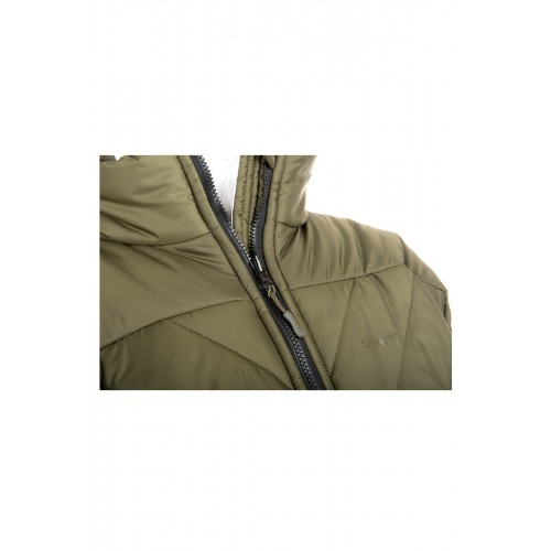 Detail SJ12 Reversible Olive White 6