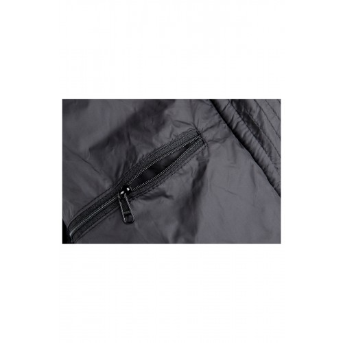 Detail Original Sleeka Jacket Black 4