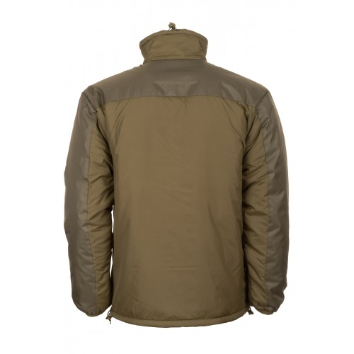 Detail Sleeka Elite Reversible Olive Black 3
