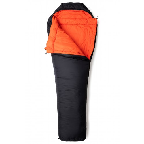 Detail Softie® 12 Endeavour Orange 1