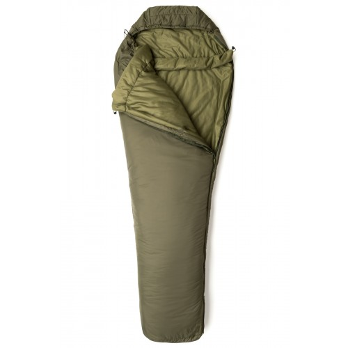 Detail Tactical 3 Olive