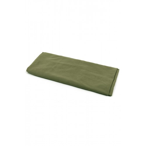 Detail Head to Toe Travel Towel Olive 1