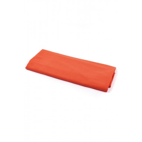 Detail Head to Toe Travel Towel Orange 1