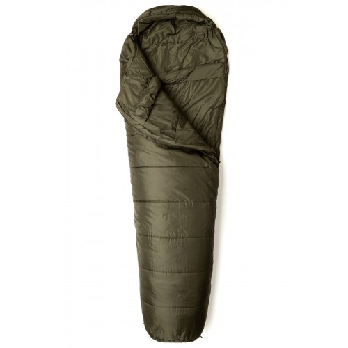 Detail The Sleeping Bag Olive