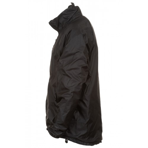 Detail Vapour Active Soft Shell Jacket Black 2