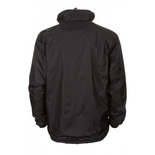 Detail Vapour Active Soft Shell Jacket Black 3