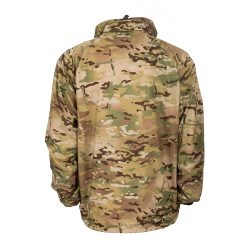 Detail Vapour Active Soft Shell Jacket Multicam 3